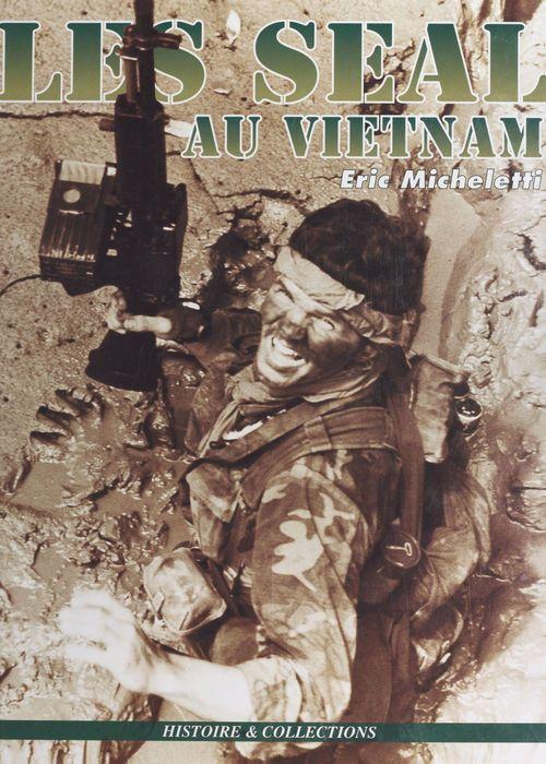 Les commandos de l'us navy au vietnam