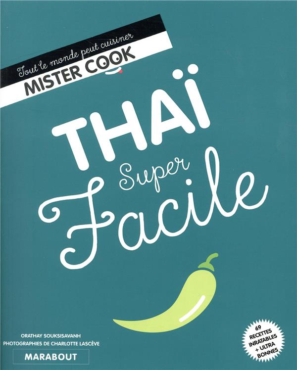 Super facile thaï