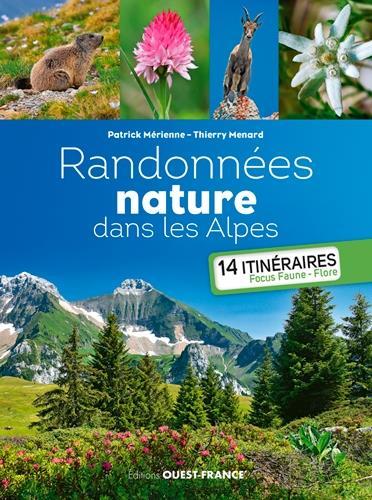 Randonnées nature dans les Alpes