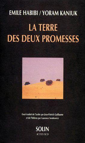 La Terre Des Deux Promesses