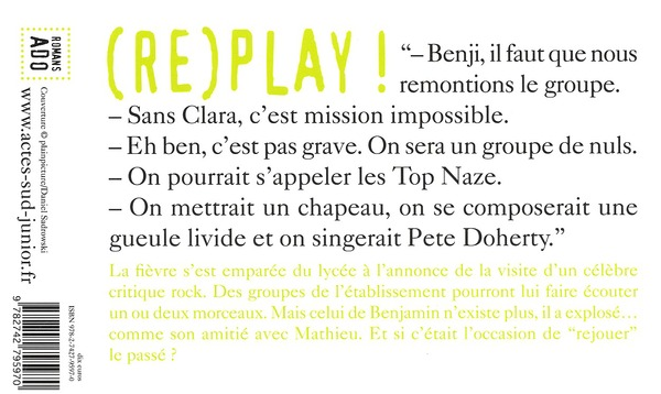 (re)play !