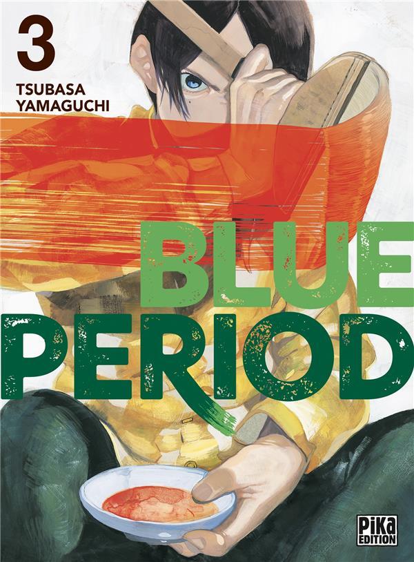 Blue period t.3