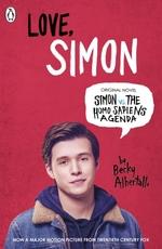 Vente Livre Numérique : Love Simon  - Becky Albertalli