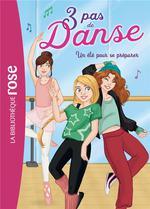 Hachette Jeunesse Bibliotheque Rose Pave Dans La Mare