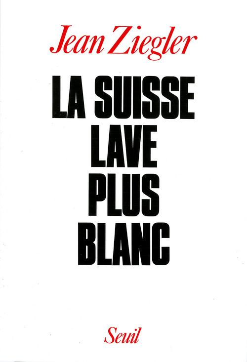La suisse lave plus blanc