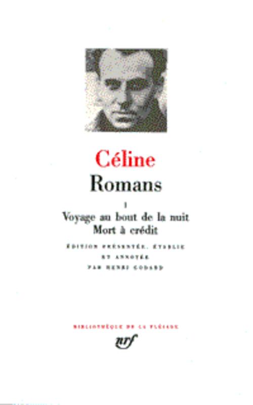 Romans t.2 ; d'un château l'autre ; nord ; Rigodon