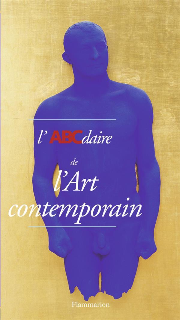L'abcdaire de l'art contemporain