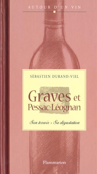 Graves et pessac leognan