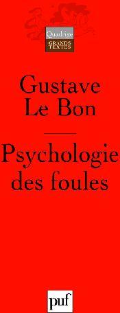 Psychologie des foules (8e édition)