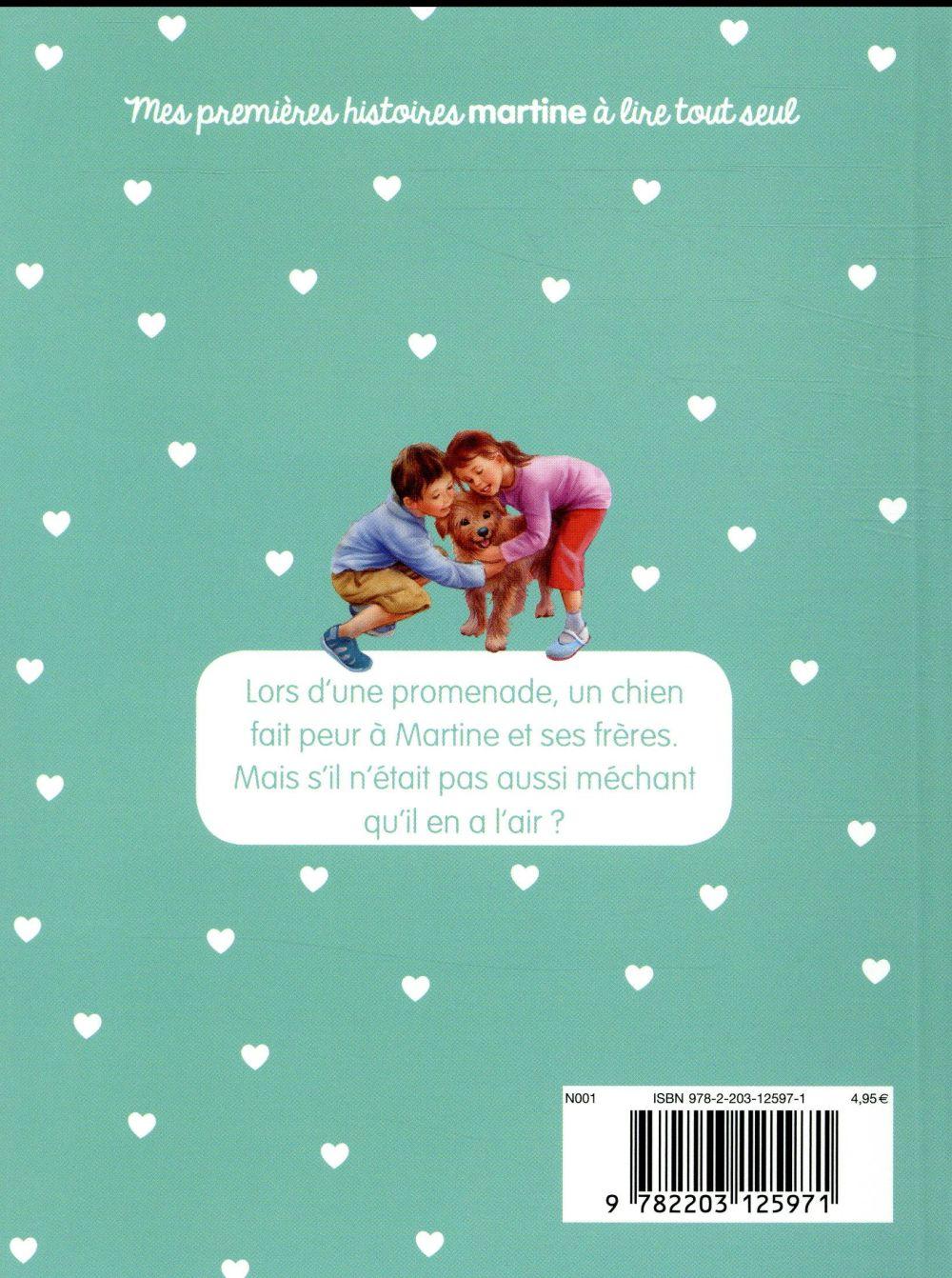 Je Commence A Lire Avec Martine T 18 Drole De Chien Gilbert Delahaye Marcel Marlier Casterman Grand Format Place Des Libraires