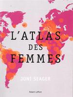 Couverture de Atlas Des Femmes