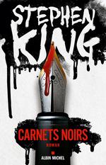 Vente Livre Numérique : Carnets noirs  - Stephen King