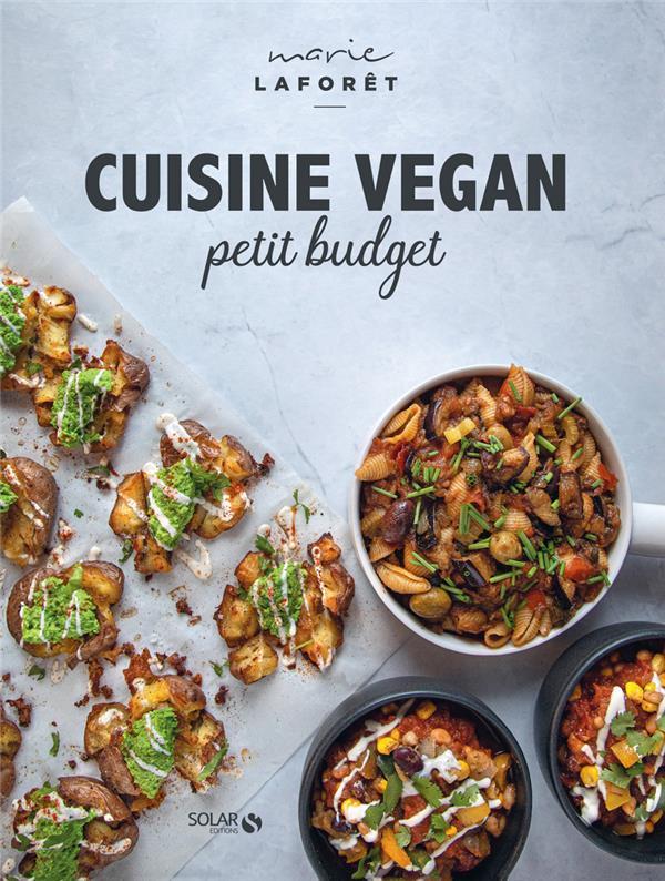 Cuisine vegan petit budget