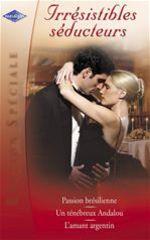 Vente Livre Numérique : Irrésistibles séducteurs (Harlequin Edition Spéciale)  - Jennifer Taylor - Elizabeth Oldfield - Jane Porter