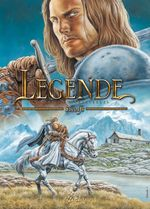 Vente EBooks : Légende T05  - Yves Swolfs