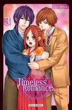 Vente Livre Numérique : Timeless Romance T03  - Saki Aikawa