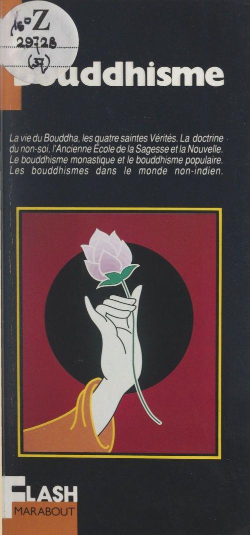 Le bouddhisme  - Eric Santoni