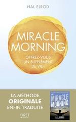 Vente EBooks : Miracle Morning  - Hal Elrod