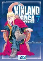 Vinland saga T.7  - Makoto Yukimura