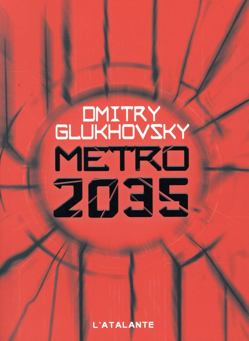 Métro T.3 ; métro 2035