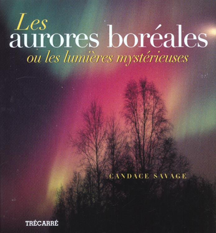 Les aurores boreales