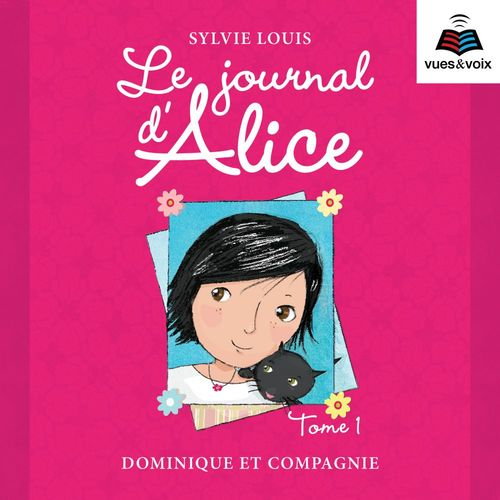 Le journal d'Alice tome 1