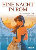 Vente Livre Numérique : Eine Nacht in Rom - Band 3 - Drittes Buch  - Jim