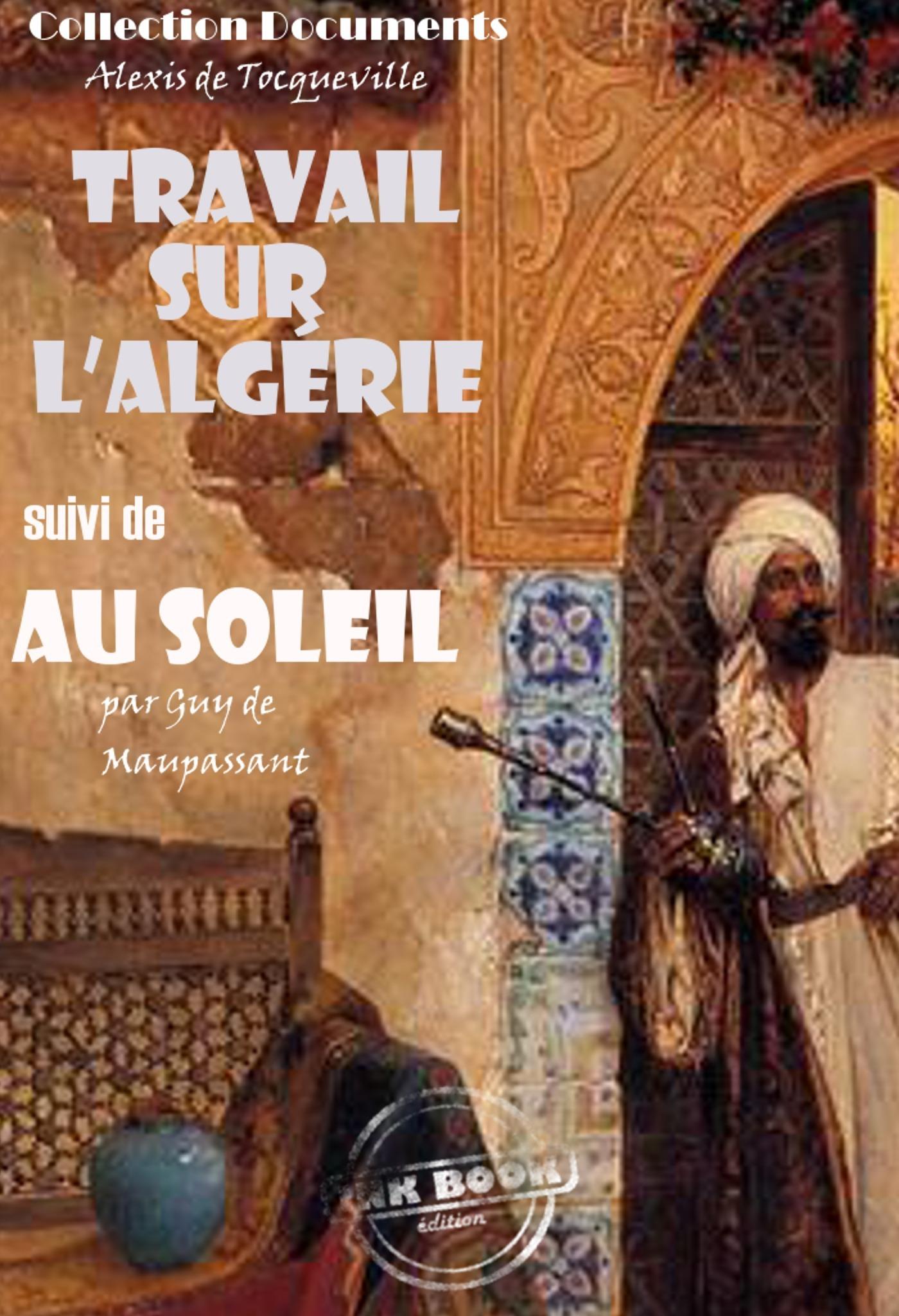 travail sur l'Algérie