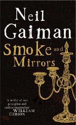 Vente Livre Numérique : Smoke and Mirrors  - Neil Gaiman