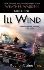 Vente Livre Numérique : Ill Wind  - Caine Rachel