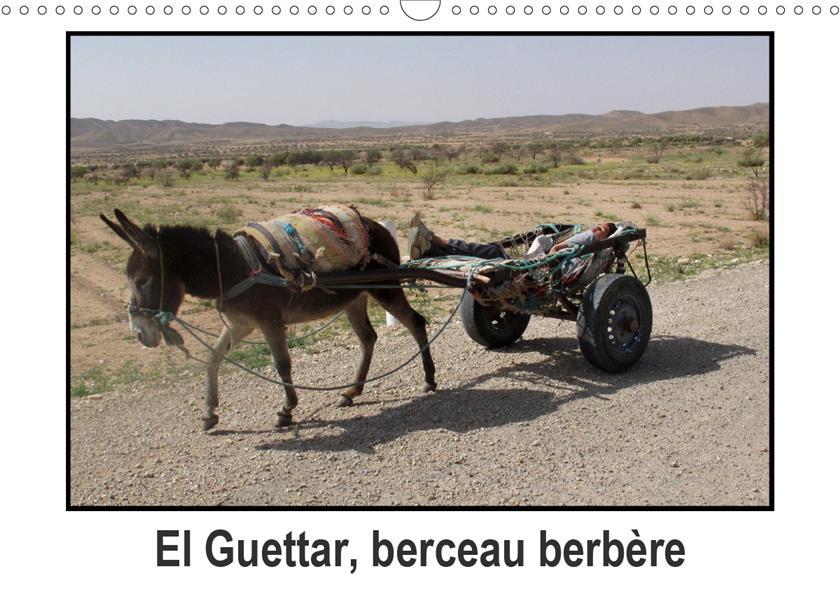 El Guettar, berceau berbère (édition 2020)