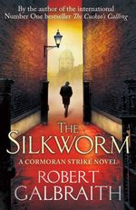 Vente EBooks : The Silkworm  - Robert Galbraith