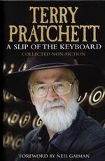 Vente Livre Numérique : A Slip of the Keyboard  - Terry Pratchett
