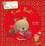 Vente Livre Numérique : C'est Noël !  - Nadia Berkane
