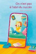 Vente EBooks : On n'est pas à l'abri du succès  - Elsa Devernois