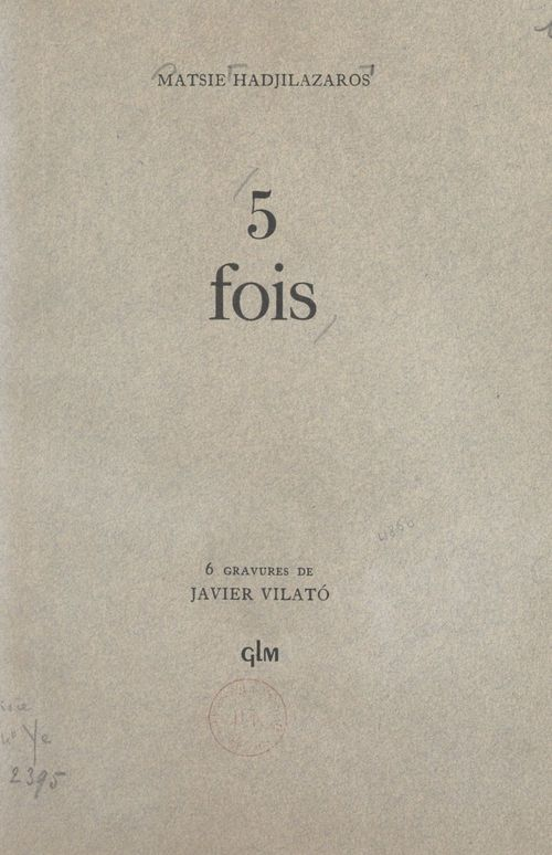 5 fois