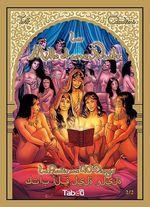 Les Mille et une nuits (2) : Le Paradis aux 40 vierges  - Andrea Celestini - Trid - Trif