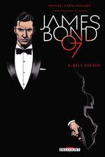 Vente EBooks : James Bond T04  - Andy DIGGLE