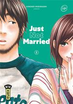 Just not married t.2