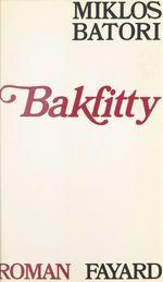 Bakfitty