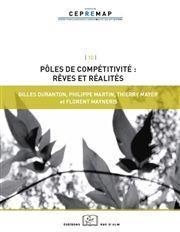 Les pôles de compétitivité ; que peut-on en attendre ?
