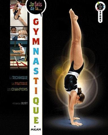 Je fais de la gymnastique (édition 2012)