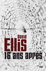 Vente Livre Numérique : 16 ans après  - David Ellis