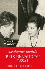 Vente Livre Numérique : Le Dernier Modèle  - Franck Maubert