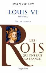 Vente Livre Numérique : Louis VI  - Ivan Gobry
