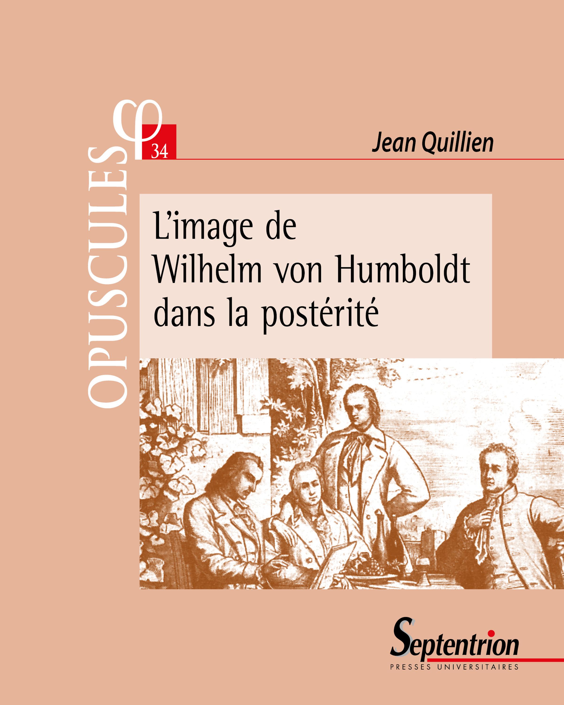 L'image de Humboldt dans la postérité