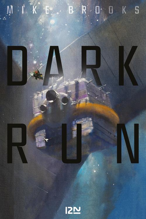 Dark run t.1