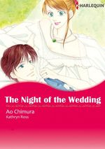 Vente Livre Numérique : Harlequin Comics: The Night of the Wedding  - Kathryn Ross - Ao Chimura
