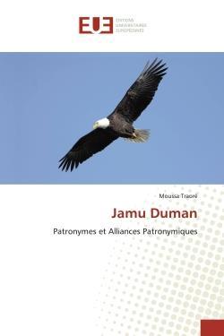 Jamu duman - patronymes et alliances patronymiques