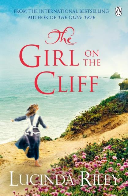 Girl on the cliff, the